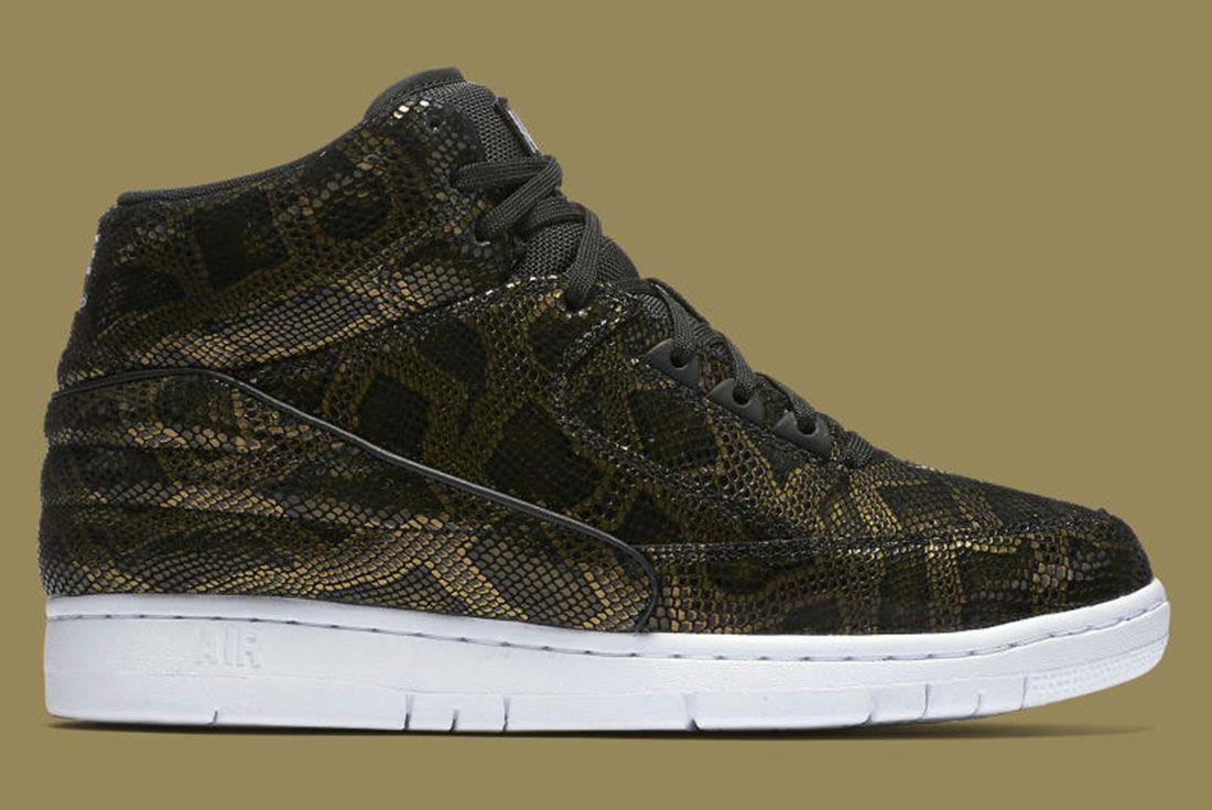 Nike Air Python 2