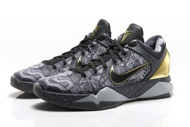 Nike Kobe 7 Prelude 4
