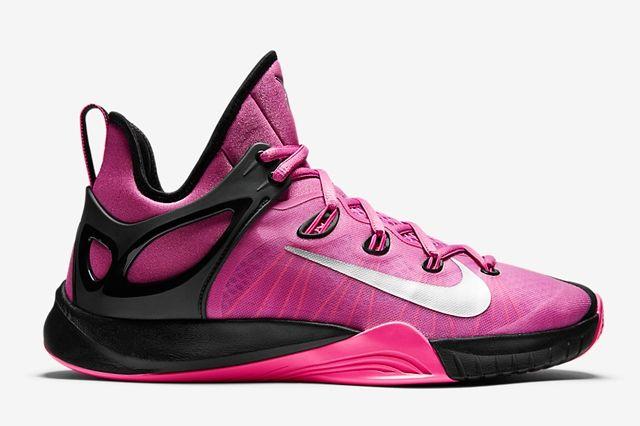 Kay Yow Nike Hyperrev 2015 Think Pink 5