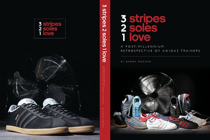 Easy As 321 – New Book Chronicles The Best Of Adidas2