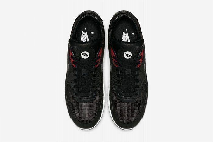 Nike Air Max 90 Vinyl Top