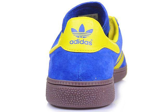 Adidas Originals Baltic Cup 9 1