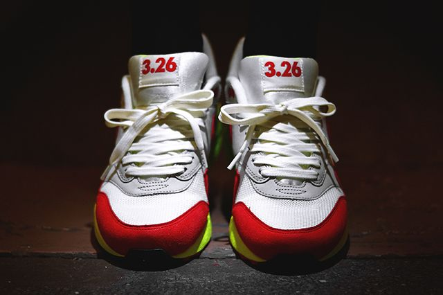 Nike Air Max 1 Day 5