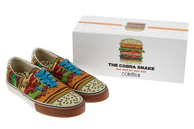 The Cobra Snake Colette Vans Era 04 1
