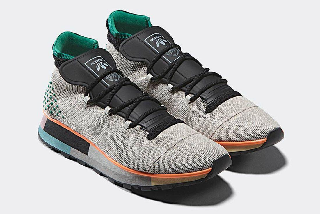 Alexander Wang Adidas Aw Run 4
