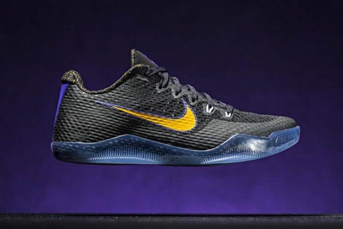 Nike Kobe 11 Carpe Diem 2