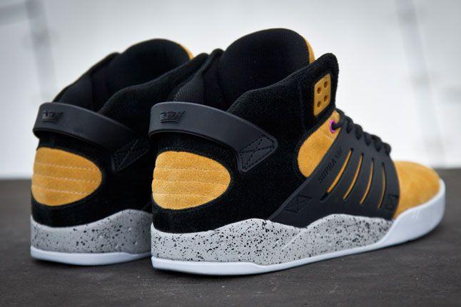Sneaker Freaker Supra Golden Balls 8262 1 1