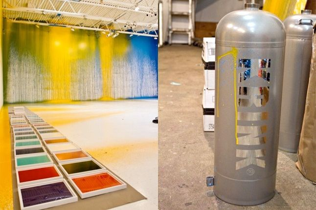Krink G Shock Spray Paint The Walls Exhibition Recap 26 1