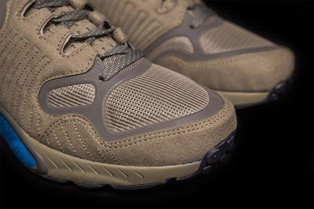 Sneakersnstuff X Nike Zoom Taria Fearless 3