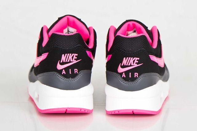 Nike Wmns Air Max Light Hyper Pink 6