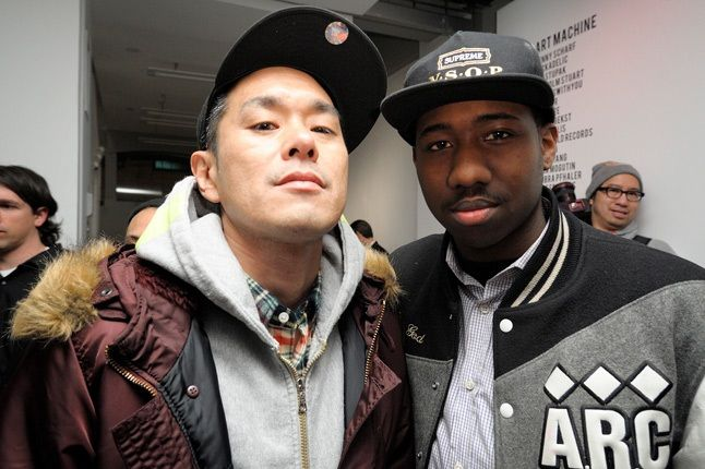 Alife G Shock Party 21 1