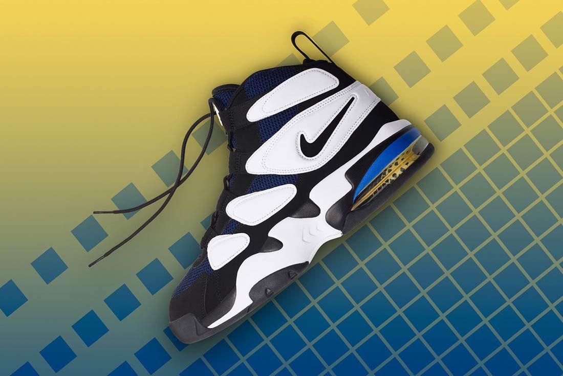 Nike Air Max Uptempo 2 Og Duke 3