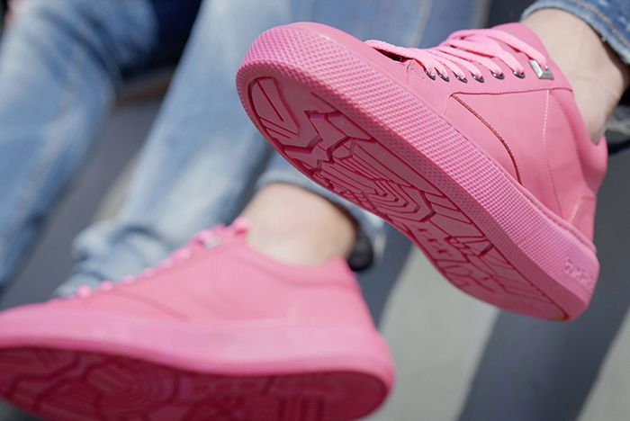 Amsterdam Gum Shoe 4