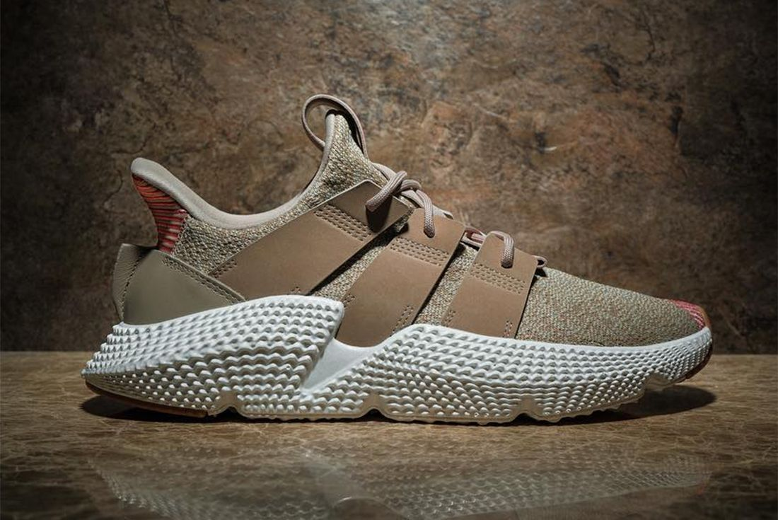 Adidas Prophere Tan 1