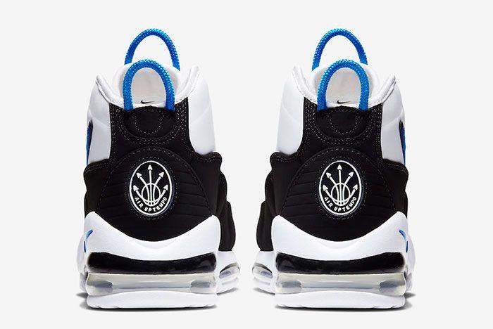 Nike Air Max Uptempo 95 Orlando Magic Ck0892 103 Heels