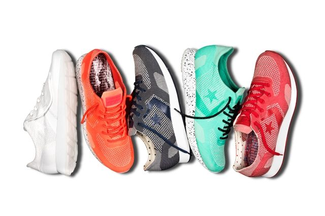 Converse Cons First String Engineered Auckland Racer Group