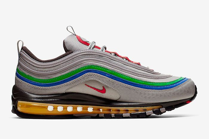 Nike Air Max 97 Nintendo 64 Right