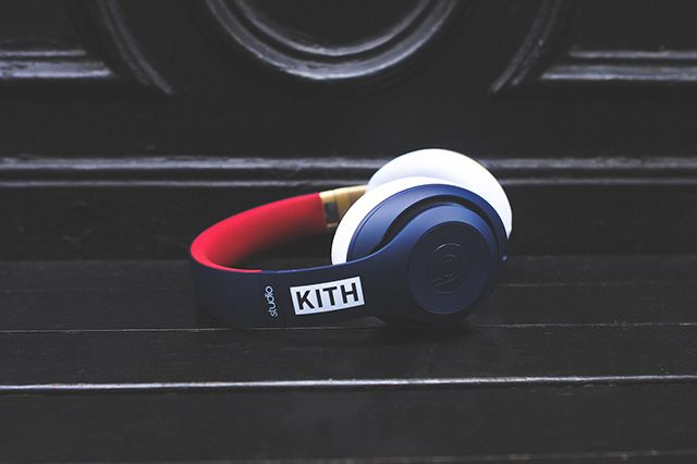 Kith X Beats By Dre Beats Capsule Collection 5