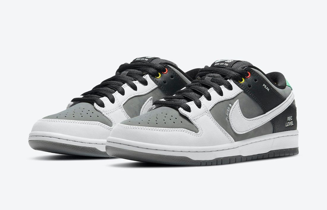 Nike SB Dunk Low Camcorder