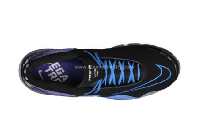 Megatron Nike Air Max Flyposite Top 1