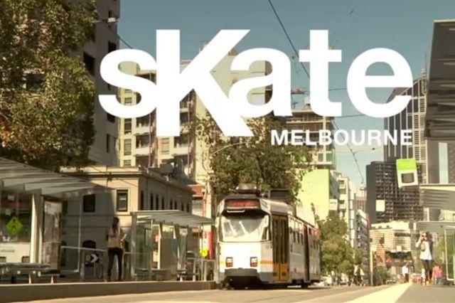 Skate Melbs