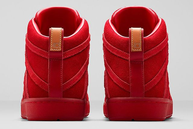 Nike Kd Vii Lifestyle Challenge Red 31