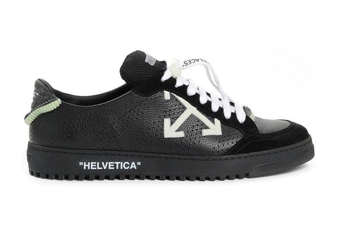 Off White Fall Winter 2018 Sneakers Release 5
