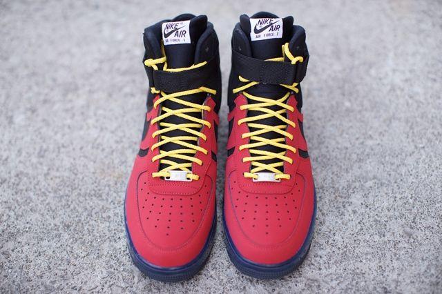 Nike Air Force 1 High Prm Bakin 2