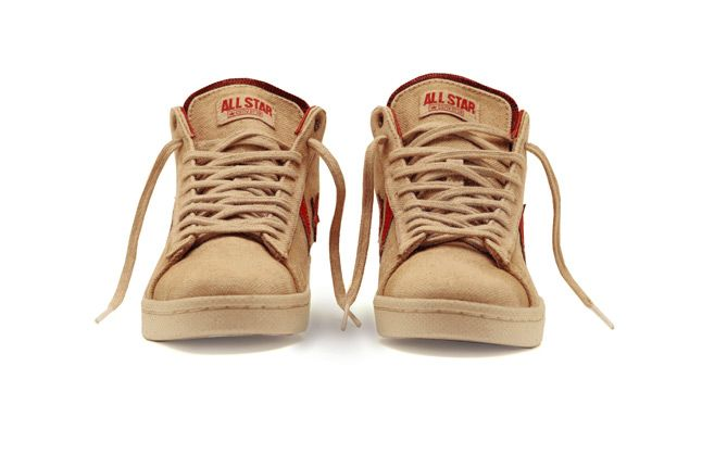 Clot X Converse Pro Leather First String Red Toes 1