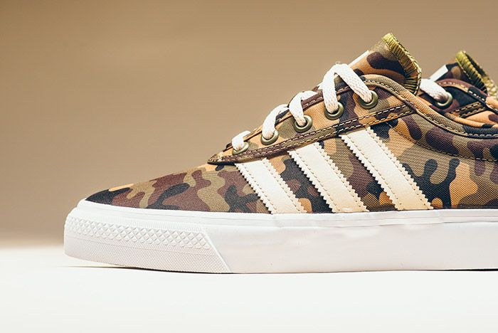 Adidas Adi Ease Camo Base Green Gum 3