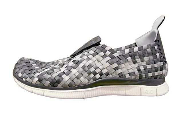 Nike Free Woven Summer Collection 4