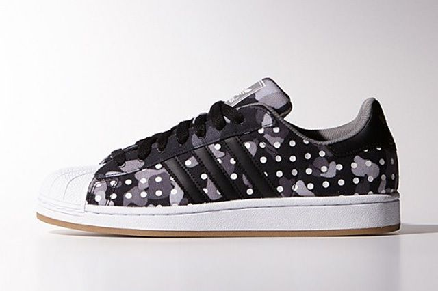 Adidas Superstar Dot Camo Pack 2
