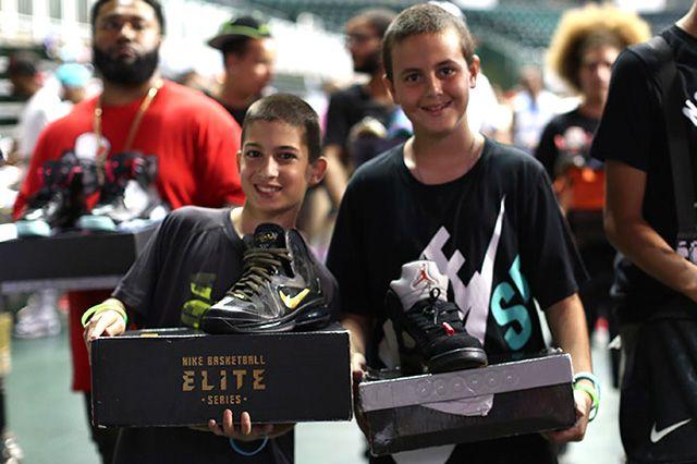 Sneaker Con Miami Event Recap 2
