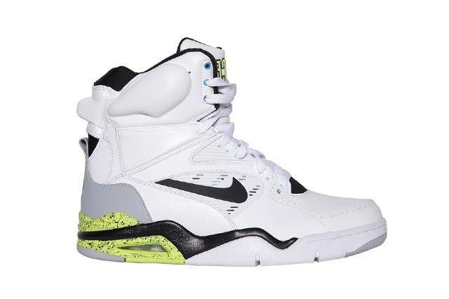 Nike Air Command Force Og Citron 2