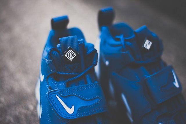 Nike Air Dt Max 96 Brave Blue 2