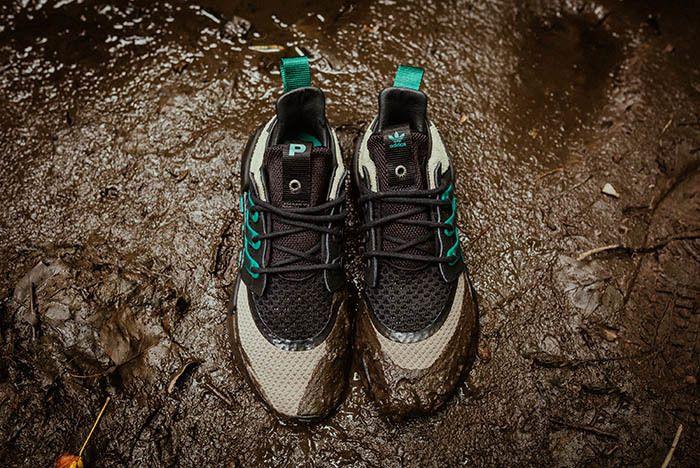 Packer Shoes Adidas Consortium Eqt 91 18 2