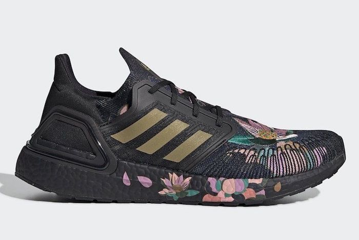 Adidas Ultra Boost Chinese New Year 1