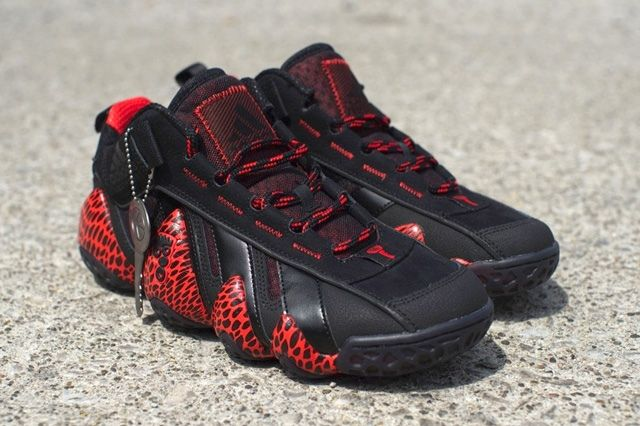 Adidas Eqt Key Trainer Bad Attitude 5
