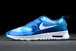 Nike Air Max Thea Print Blue Lacquer Thumb