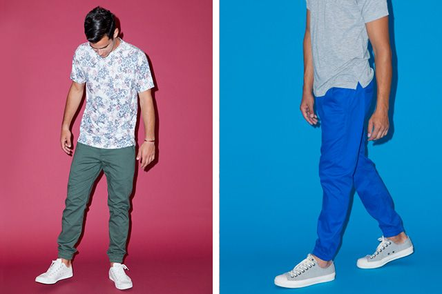 Publish Jogger Pants 4