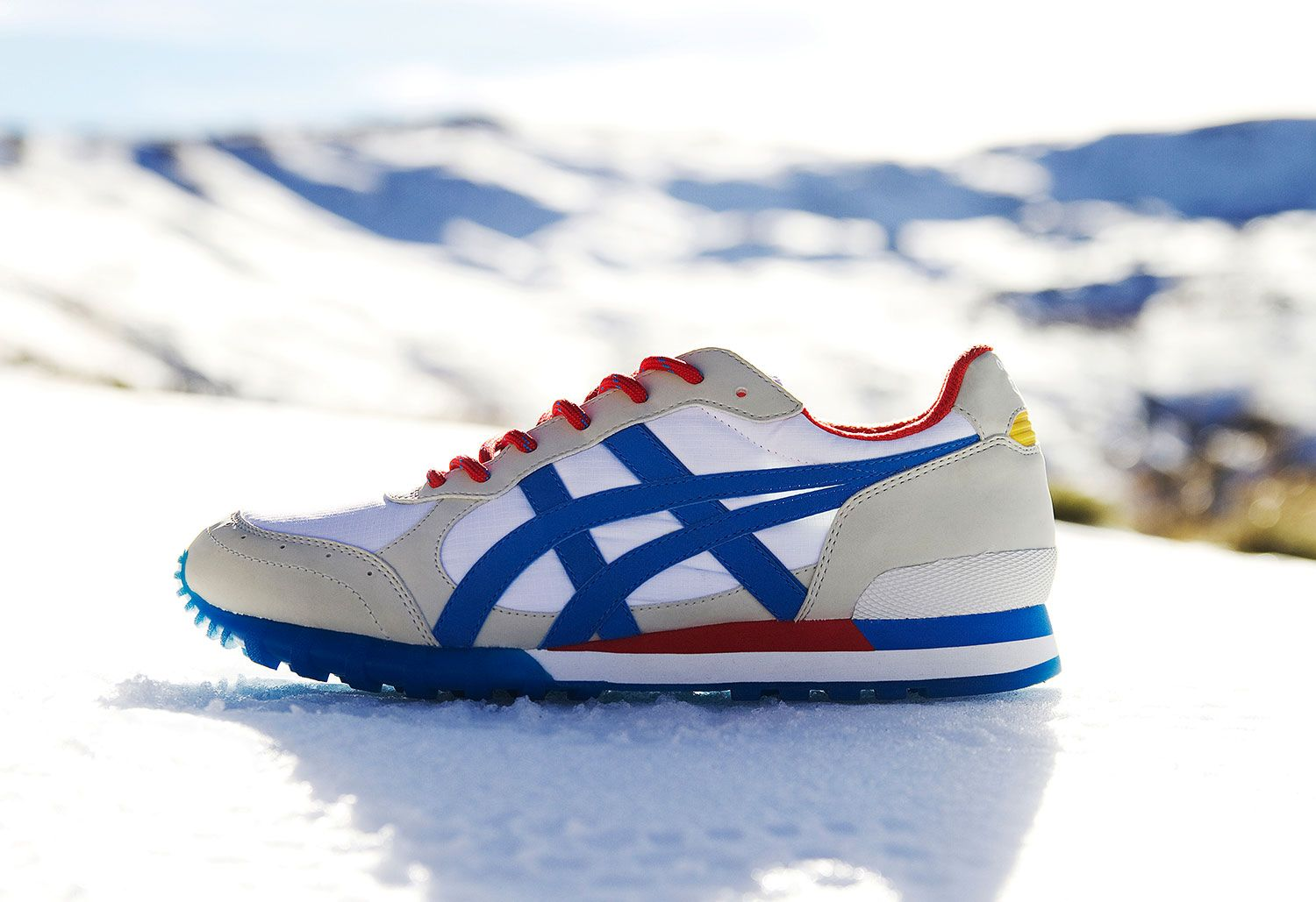 Onitsuka Tiger X Bait By Akomplice 6 200 Ft Profile
