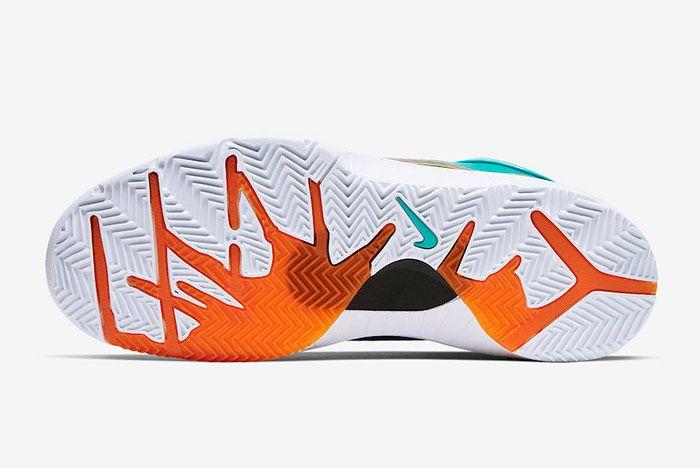 Undefeated Nike Kobe 4 Protro Spurs Sole