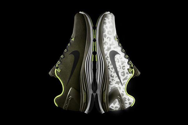Nike Shield Flash Pack 10
