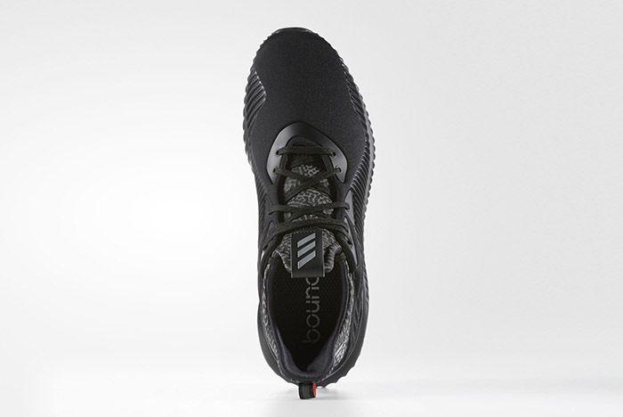 Adidas Alphabounce Black 7