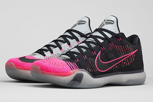 Kobe 10 Elite Mambacurial Official Images 42