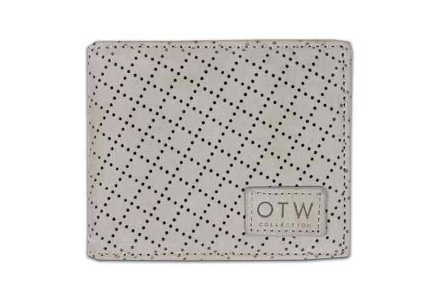 Vans Otw Collection Perf Pack Balfour Wallet Pebble Spring 2013 1