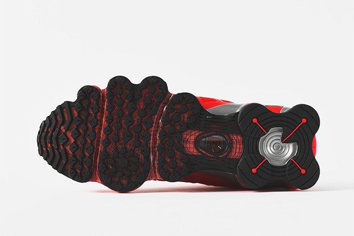 Nike Shox Tl Nkbv1127 600 Sole Shot 2