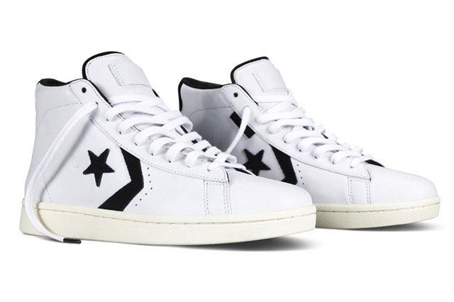 Converse Cons Pro Leather Skate Trash Talk 5