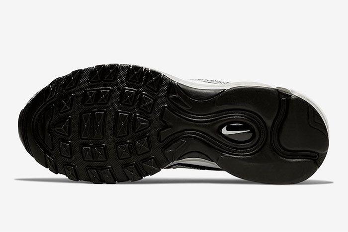 Nike Air Max 97 Snakeskin Sole