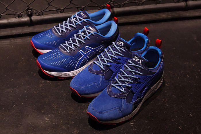 Mita Sneaker Asics Gel Kayano Trico Pack 1
